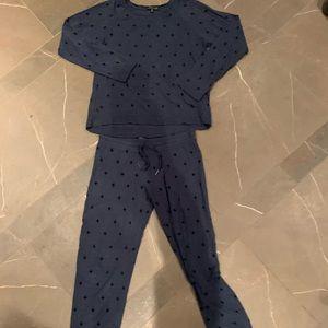Sweat suit